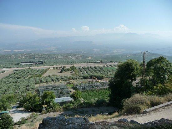Hostal Aznaitin: Baeza View