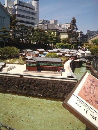 Dejima : 13.05.06【出島】ミニ出島