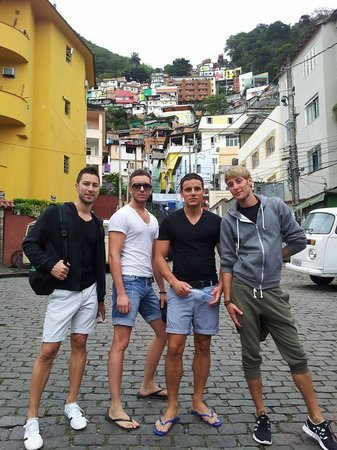 ‪Rio Gay Tours - Private Tours‬