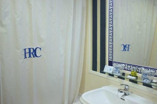 HRC Hotel : SDB
