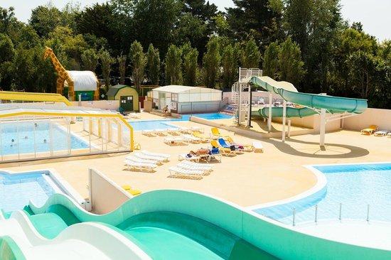 Delightful Camping La Plage Benodet   Prices U0026 Campground Reviews (France)    TripAdvisor