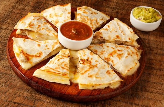 quesadilla picture of el caballito cozinha mexicana salvador tripadvisor. Black Bedroom Furniture Sets. Home Design Ideas