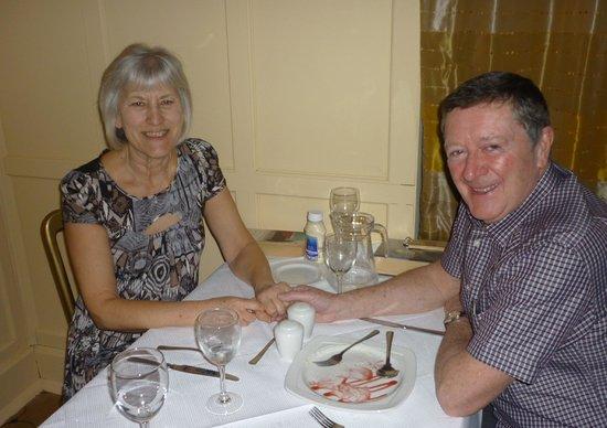 Whitsand Bay Hotel: Second visit.