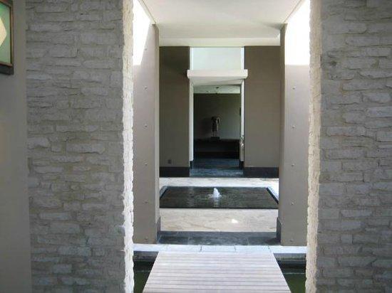 NIZUC Resort and Spa: spa