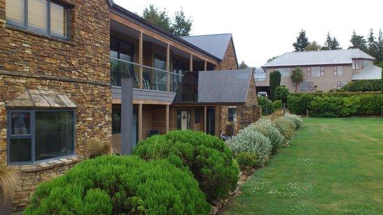 Amuri House : Annex