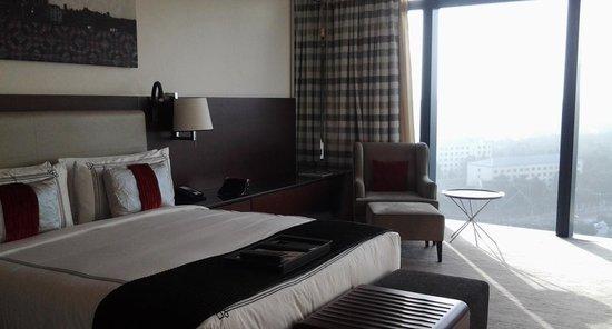 Fairmont Baku : standard room