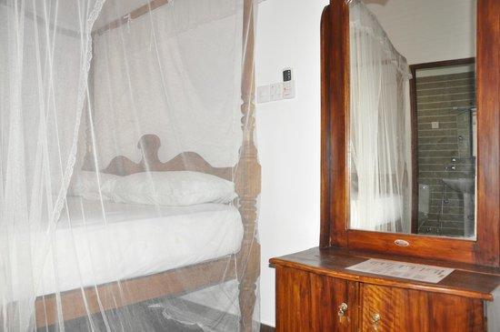 Nooit Gedacht Holiday Resort : Room