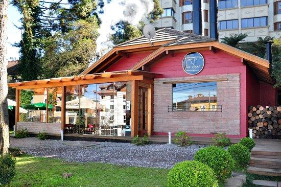 Restaurante Las Lenas