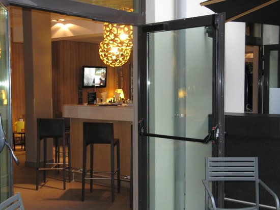 Hotel Les Aiglons Resort & Spa : отель