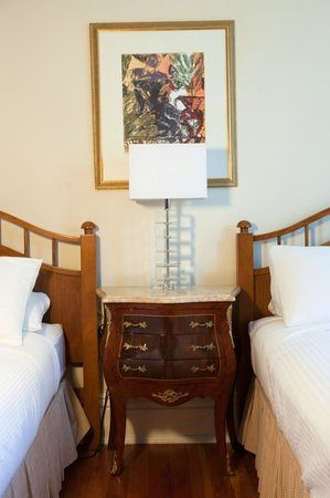 Victorian Hotel: Double double