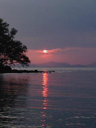 GLOW Elixir Koh Yao Yai: Sunset