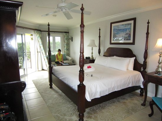 Room 3409 In The French Village Picture Of Sandals South Coast