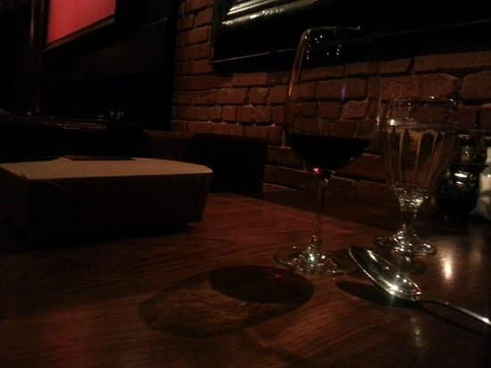 Benvenutis Restaurante : Dinner was a delight!