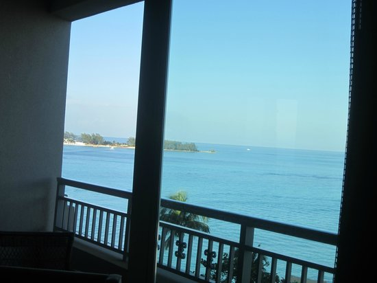 Sandals Royal Bahamian Spa Resort & Offshore Island: View from Room 621