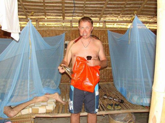 Jungle Beach VietNam: типичный номер
