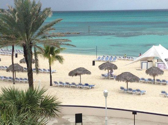 Melia Nassau Beach - All Inclusive: perfection