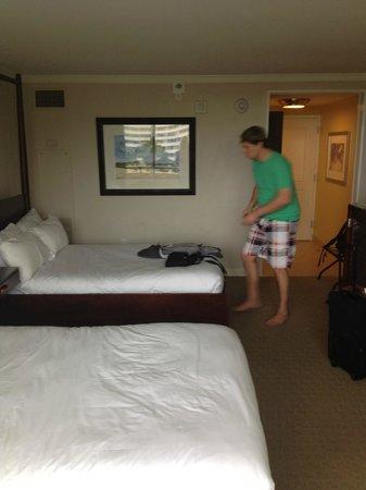 Melia Nassau Beach - All Inclusive: room