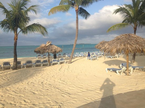Melia Nassau Beach - All Inclusive: beautifl