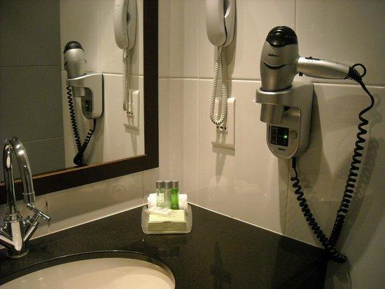 Marivaux Hotel: bagno