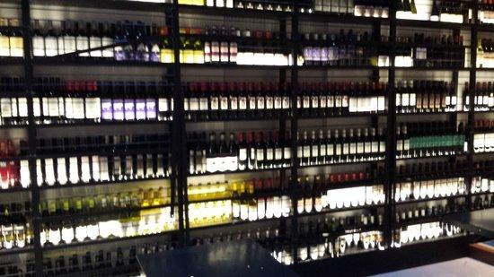 Posada del Leon de Oro: Bar
