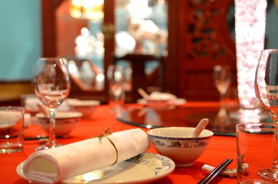 Image Yeung Sing Restaurant in East Midlands