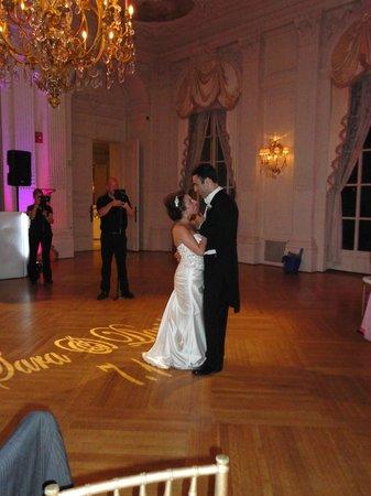 Rosecliff: Wedding