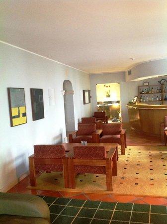 Pousada de Ourem - Fatima Historic Hotel : bar