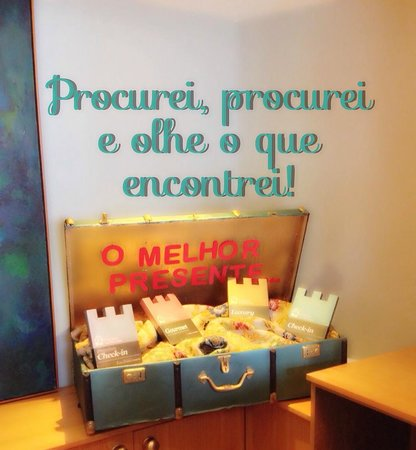 Pousada de Ourem - Fatima Historic Hotel : gifts
