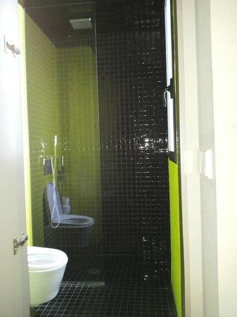 Cosy Rooms Bolsería: Bagno
