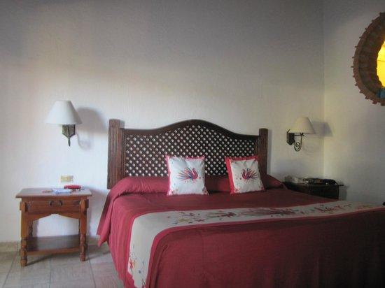 Hacienda Buenaventura Hotel & Mexican Charm All Inclusive: Chambre supérieure