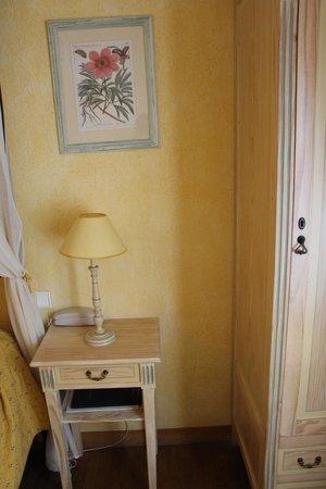 La Villa Alessandra: Single room