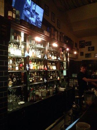 Viski-Bar