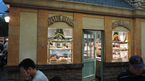 Le Village Buffet at Paris Las Vegas: Buffet