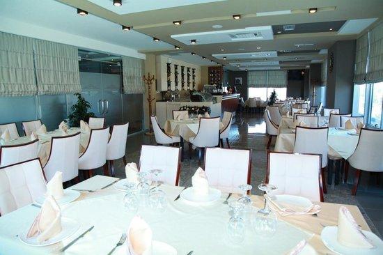 Restaurant Kompleksi Arifi