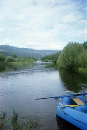 Momentum River Expeditions : Don't you want to be here!