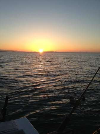 R&R Charters: The perfect day