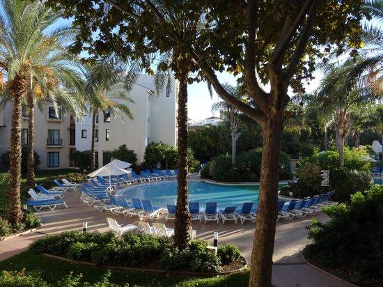 PortAventura Hotel PortAventura: Pool
