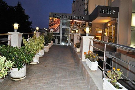 Restaurante Aleluia