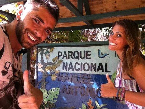 Villas de la Selva: Un sogno..un paradiso ..tutto vero;)