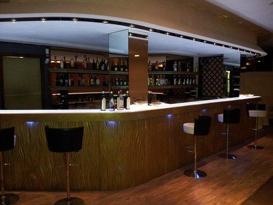 Residence Boscolungo: Bar