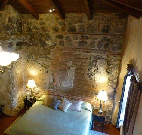 Hotel Cirilo : Room #7