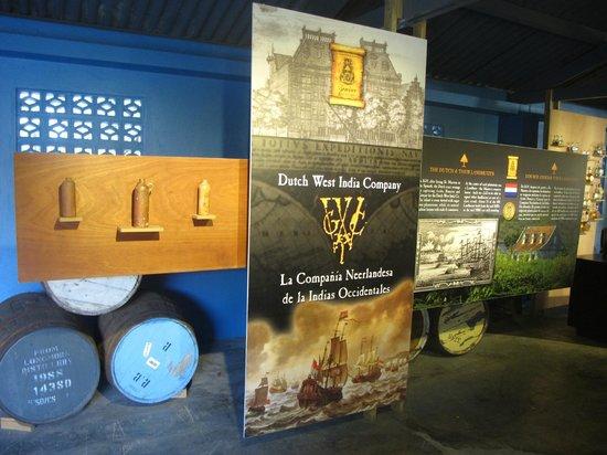 Curacao Liqueur Distillery: Историческая ретроспектива