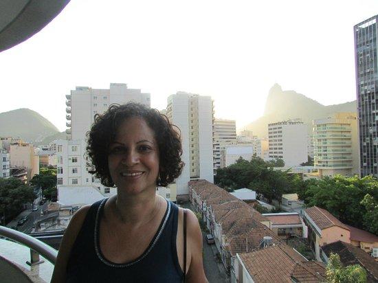 Mercure Botafogo Mourisco : Rio cidade maravilhosa