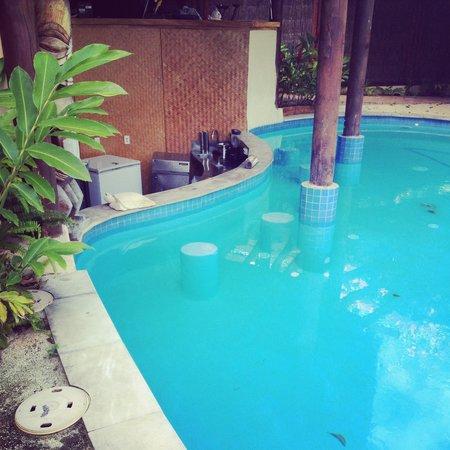 The Rarotongan Beach Resort & Spa: Pool