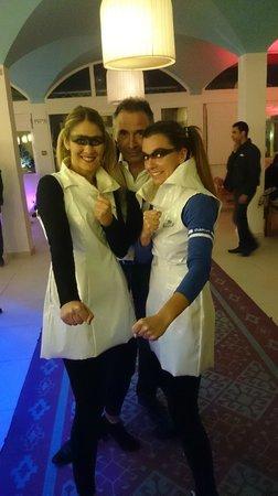Club Med Djerba la Douce : Les Club Med  girls...