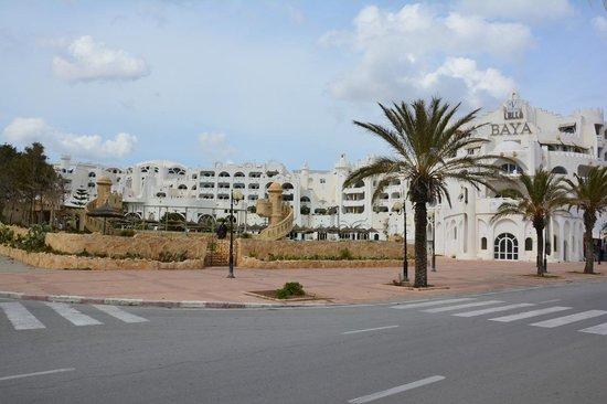 Lella Baya: hôtel
