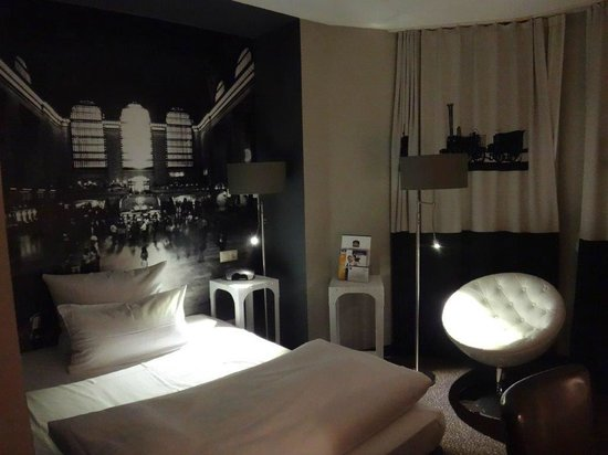 Best Western Hotel Nuernberg am Hauptbahnhof: Room of the Front page photo (#403)