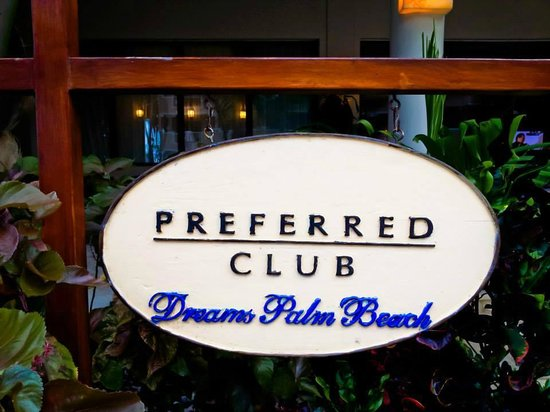Dreams Palm Beach Punta Cana Preferred Club Rooms