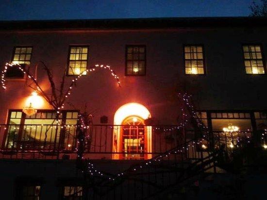 Surgeon's House (evening 2/14/14)