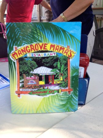 Mangrove Mama's : MM's